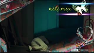 میکس ترکیی زیبای کره ای ( پیشنهاد ویژه)  با آهنگ باتو می مونم