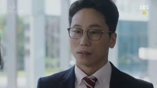 قسمت 20 سریال کره ای وقتی تو خواب بودی با زیرنویس چسبیده