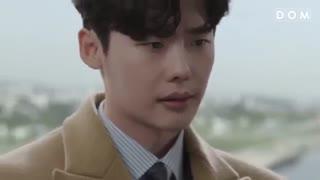 میکس سریال وقتی تو خواب بودی با صدای عجیجم لی جونگ سوک
