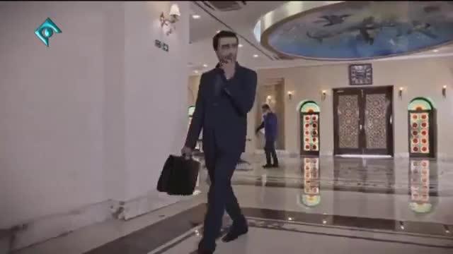 سریال تنها در تهران قسمت اول – شنبه ۵ آبان ۹۶