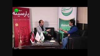حسن ریوندی : پلینگ صورتی و تشابهش با مهران مدیری