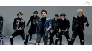 موزیک ویدیو Call Me Baby از EXO