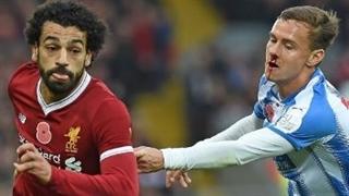 خلاصه فوتبال لیورپول 3-0 هادرزفیلد