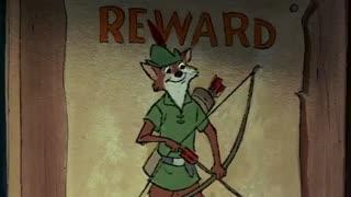 انیمیشن رابین هود – Robin Hood 1973 دوبله کامل (برای درخواست فیلم به کانال تلگرام ما مراجعه کنید filmeene@)
