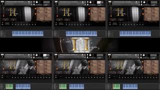 دانلود وی اس تی هارپ Versilian Studios Etherealwinds Ha