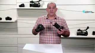 آموزش عکاسی ، دوربین DSLR و بدون آیینه (mirror less)