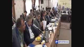 نیشابور میزبان اجلاس ملی مدیران و شهرداران  شهرهای  جاده ابریشم