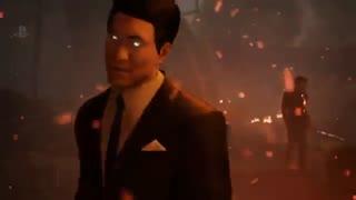 تریلر گیم پلی بازی  Spiderman PS4