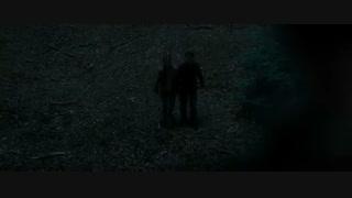فیلم هری پاتر ۷ Harry Potter and the Deathly Hallows 2010 دوبله فارسی (برای درخواست فیلم به تلگرام ما مراجعه کنید filmeene@)