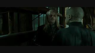 فیلم هری پاتر ۸ Harry Potter and the Deathly Hallows 2011 دوبله فارسی (برای درخواست فیلم به  تلگرام ما مراجعه کنید filmeene@)