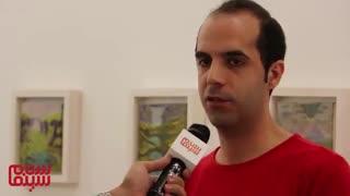 گفتگو سلام سینما با محمد سجادیان - جلسات کارتون تهران
