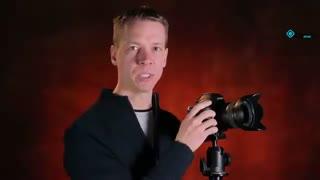 آموزش عکاسی از آسمان شب