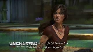 مصاحبه با کارگردان The Last of Us 2 با زیرنویس فارسی