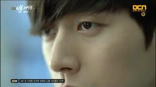 سکانس از قسمت نهم سریال کره ای پسران بد 2014 با زیرنویس فارسی-تقدیر