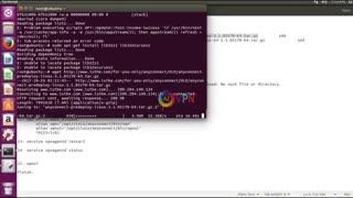 آموزش نصب CiscoAnyConnect لینوکس