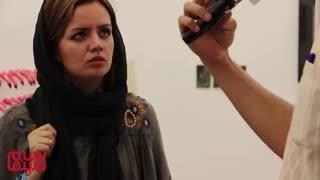 گفتگو سلام سینما با پرستو کاردگر - جلسات کارتون تهران