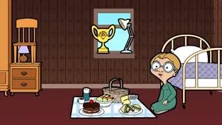 انیمیشن مستربین قسمت 40