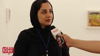 گفتگو سلام سینما با سمانه شجاعی - جلسات کارتون تهران