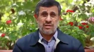 مصاحبه جنجالی احمدی نژاد بر علیه قوه قضاییه!!