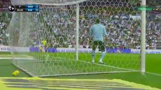 الکلاسیکو خاطره انگیز 2009 بارسلونا6-رئال مادرید2