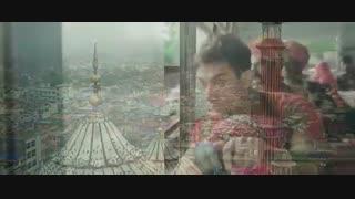 فیلم سینمایی Pk پی کی دوبله فارسی