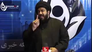 افشاگری بی سابقه دکتر عبدالملکی در مورد سید حسن آقامیری