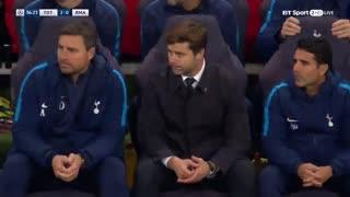 خلاصه بازی تاتنهام 3-1 رئال مادرید