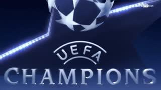 بررسی بازی های لیگ قهرمانان اروپا 10 آبان 96