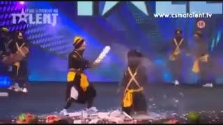 نمایش هندی ها