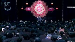 سخنرانی استاد رائفی پور - محرم ۹۶ - مقامات زیارت عاشورا | شب هشتم