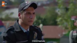 تریلر قسمت 95 سریال ترکی غنچه های زخمی : Eylülé siper olan Ali