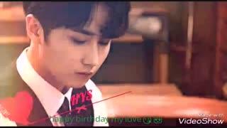 .♡ss501♡happy birthday my prince♡