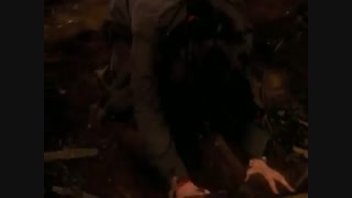 موزیک ویدئو «Earth Song» آواز زمین، مایکل جکسون | آلبوم تاریخ 1995