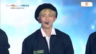 اجرا Power و Ko Ko Bop از EXO در Pyeongchang Kpop Concert