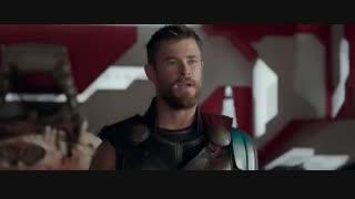 دانلود فیلم ثور 2017 Thor: Ragnarok n دوبله فارسی