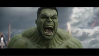 دانلود فیلم جدید هالک و ثور Thor: Ragnarok 2017