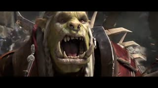 VGMAG - WoW- Battle for Azeroth Cinematic Trailer