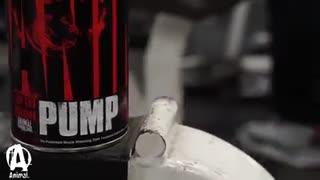 انیمال پمپ یونیورسال| Universal Animal Pump