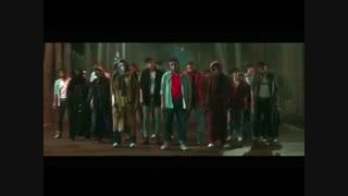 سکانسی جالب از فیلم سینمایی نهنگ عنبر 2