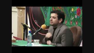 رائفی پور: حضرت فاطمه و جایگاه زن در اسلام (جلسه 1)
