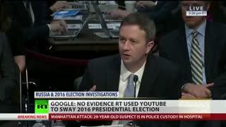 شنوای رسانه های اجتماعی: سناتورها چه چیزی را یاد گرفتند؟
