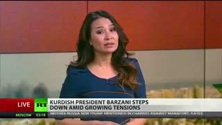 Trouble ahead for the Kurds مشکل برای کردها پیش رو است