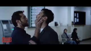 آنونس فیلم «زرد» با بازی مهرداد صدیقیان و بهرام رادان