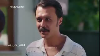دانلود قسمت 34 غنچه های زخمی دوبله فارسی