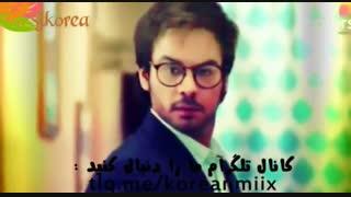 میکس سریال تاپکی با آهنگ تو دیوونه بودی از علی یاسینی