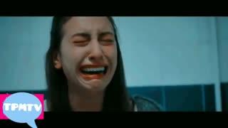غمگین ترین آهنگ هرشب با یاد ات قلب من ......... کلیپ از غنچههای زخمی