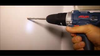 ویدئوی بهترین ترفندهای کاری ابزار آلات آروا