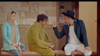 اولین آنونس فیلم سینمایی آینه بغل با بازی محمدرضا گلزار، جواد عزتی، نازنین بیاتی و یکتا ناصر