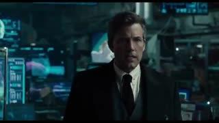 تریلر فیلم لیگ عدالت Justice League (2017)