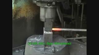 Soil mechanics & foundation /شالوده ماشین آلات (تحت بارهای دینامیک)/Foundation of impact mechanics